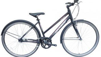 Geotech Trip 2w 22. Yıl Özel Seri Şehir/Tur Bisikleti