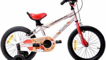 Geotech Laser 16 Jant Çocuk Bisikleti