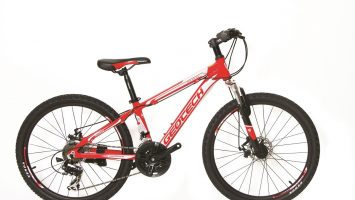Geotech Path XCK 24S Çocuk/Genç Bisikleti