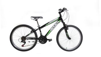 Geotech Jolt LX 24 Jant Çocuk Bisikleti