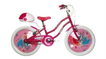 Geotech Princess 20 Jant Çocuk Bisikleti