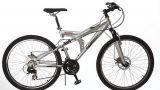 Geotech Bomber 26 Jant Dağ Bisikleti