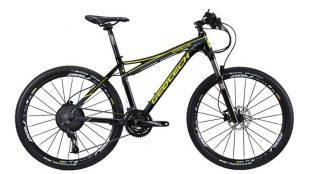 Geotech Path XC Prime 1.1 Dağ Bisikleti 20. Yıl Özel Seri