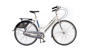Geotech Martı Ocean Sprint Şehir Tur Bisikleti