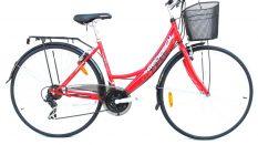Geotech City 28 Şehir/Tur Bisikleti