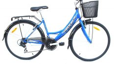 Geotech City 26 Şehir/Tur Bisikleti