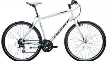 Geotech Trip 3 22. Yıl Özel Seri Şehir/Tur Bisikleti