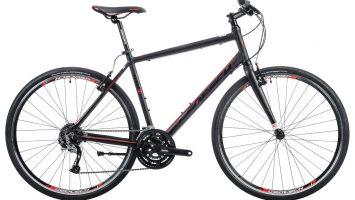 Geotech Trip 5 22. Yıl Özel Seri Şehir/Tur Bisikleti