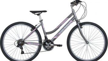 Geotech Rove 26.3 22. Yıl Özel Seri Bayan Bisikleti