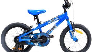Geotech Androidx V-Fren 16 Jant Çocuk Bisikleti – Mavi
