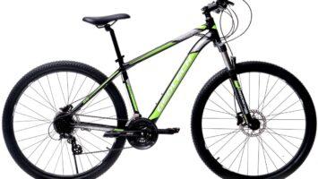 Geotech Mode 2 29 Jant 24 Vites Dağ Bisikleti