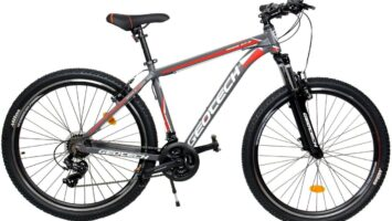 Geotech Mode Econ 3 27,5 Jant 21 Vites Dağ Bisikleti