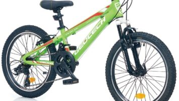 Geotech Path 20 Econ 2 21 Vites 20 Jant Çocuk Bisikleti