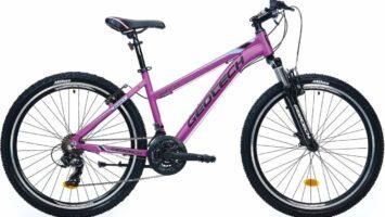Geotech Mode 26 Econ 1 26 Jant 21 Vites Dağ Bisikleti